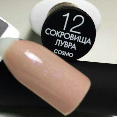 Gel Polish № 12