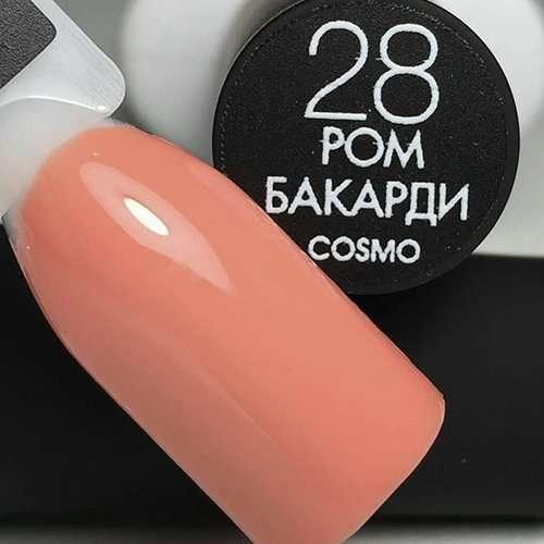 Cosmolac Gel Polish № 28