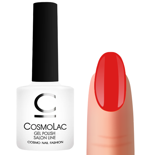 Cosmolac Gel Polish № 31
