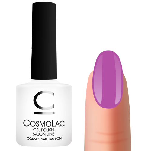 Cosmolac Gel Polish № 48