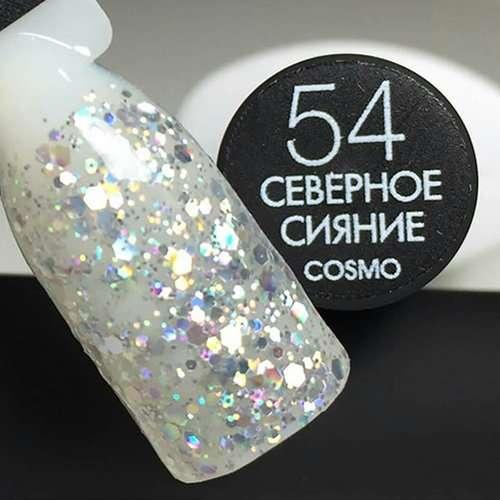 Cosmolac Gel Polish № 54