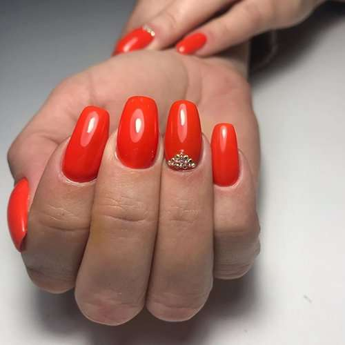 Cosmolac Gel Polish № 61