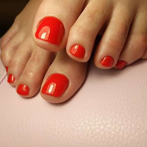 Cosmolac Gel Polish № 62
