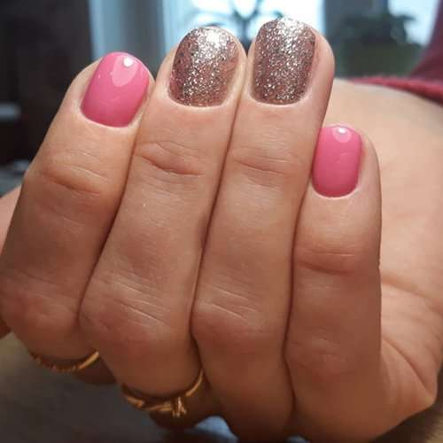 Cosmolac Gel Polish № 94