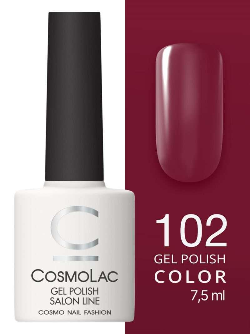 Cosmolac Nails Gel Polish 102
