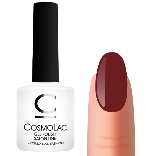 Cosmolac Gel Polish 102