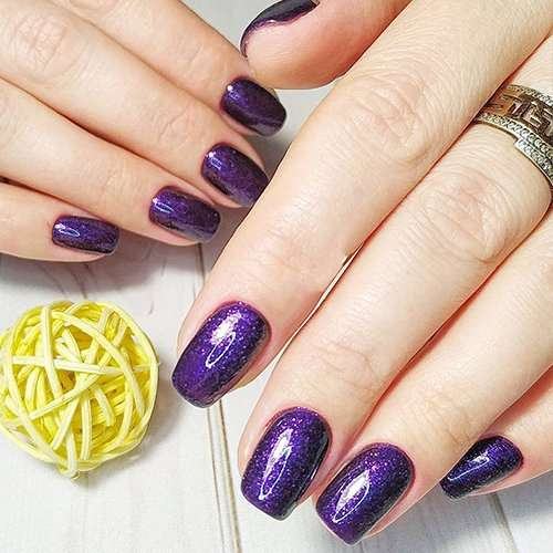 Cosmolac Gel Polish № 107