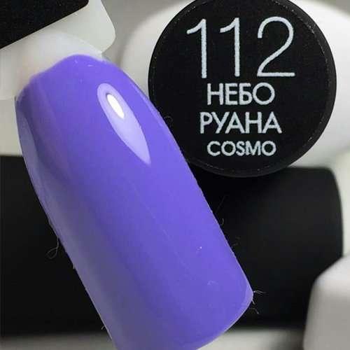 Cosmolac Gel Polish № 112