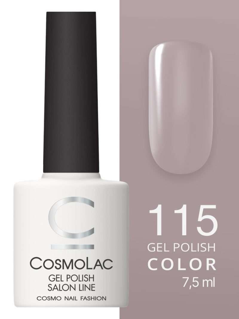 Cosmolac Gel Polish № 115