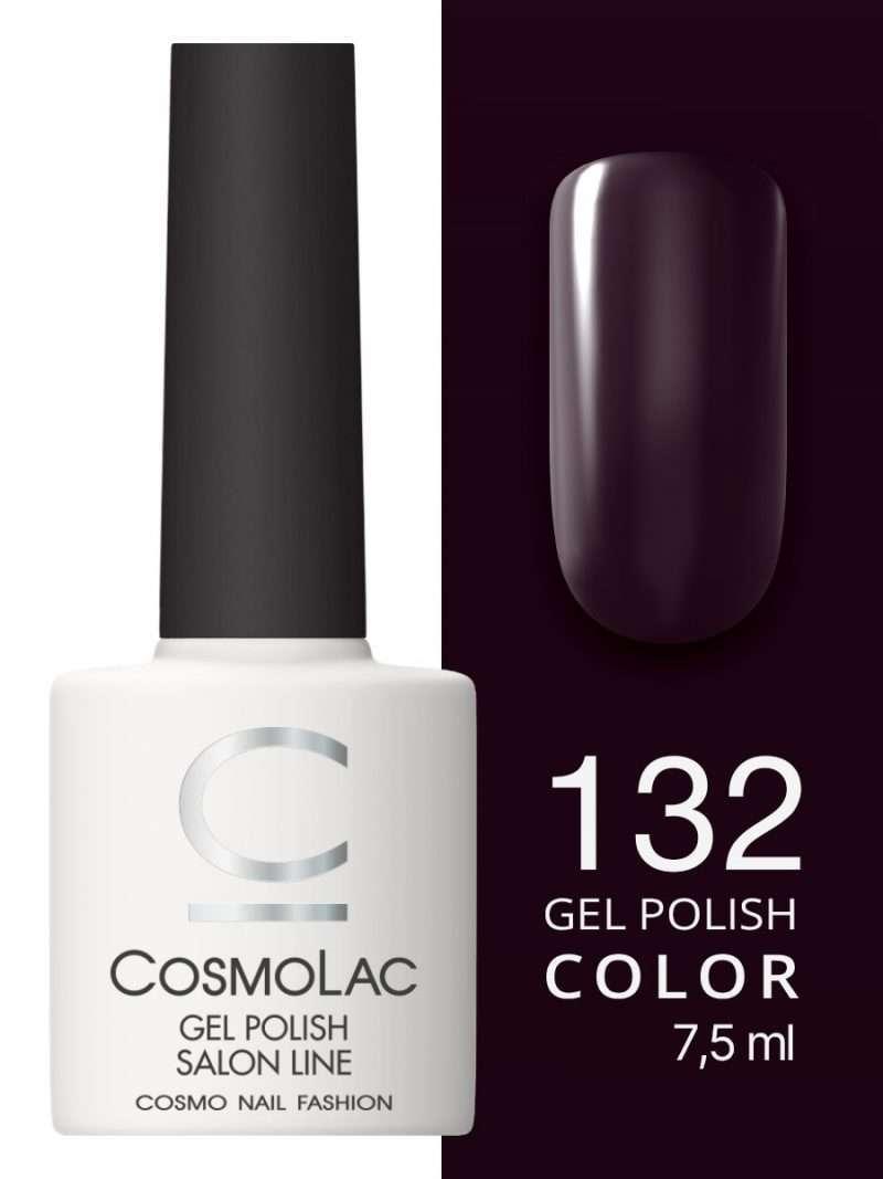 Cosmolac Gel Polish № 132