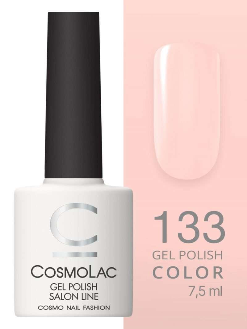Cosmolac Gel Polish № 133