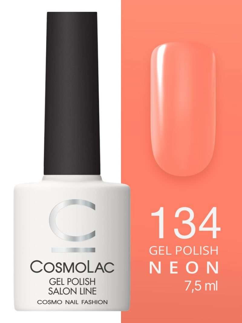 Cosmolac Gel Polish № 134