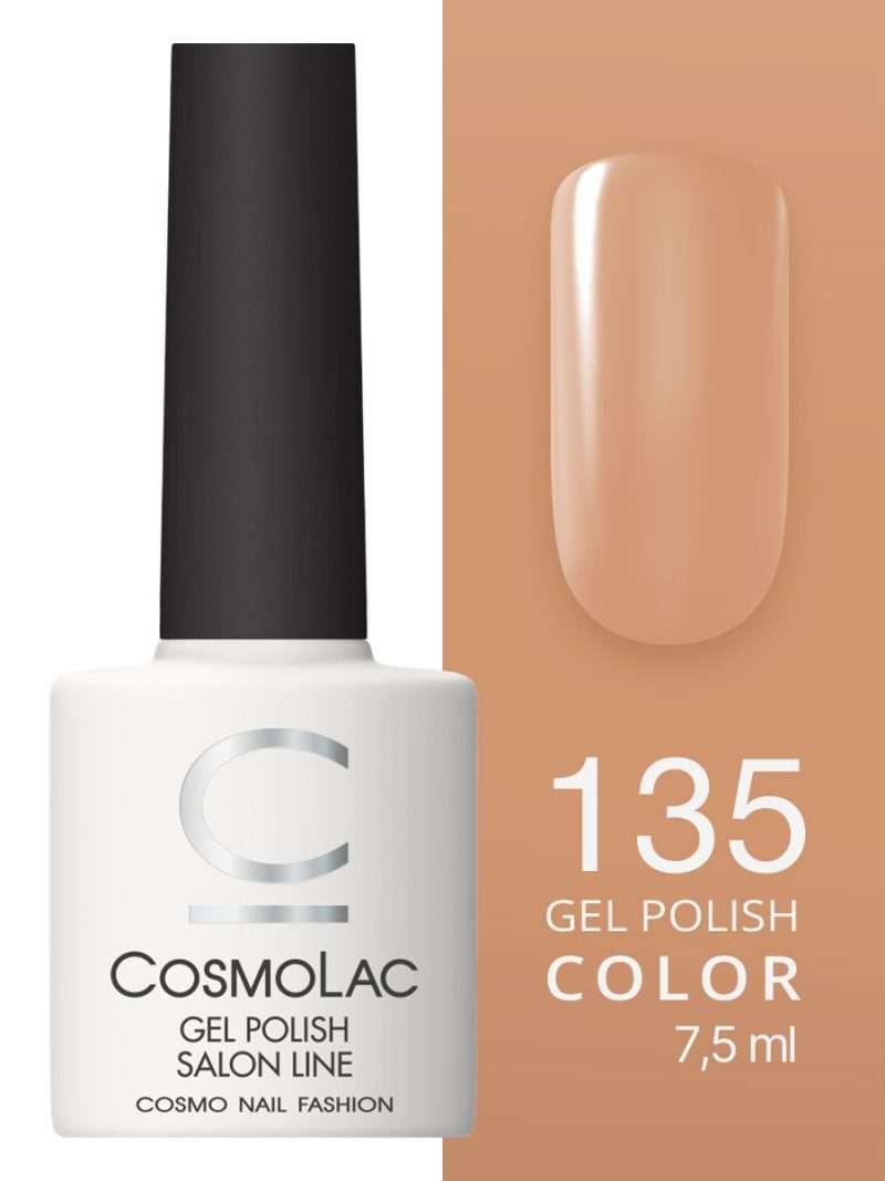 Cosmolac Gel Polish № 135