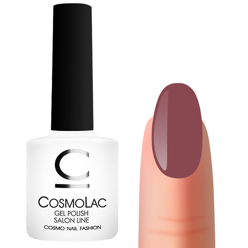 Cosmolac Gel Polish № 137