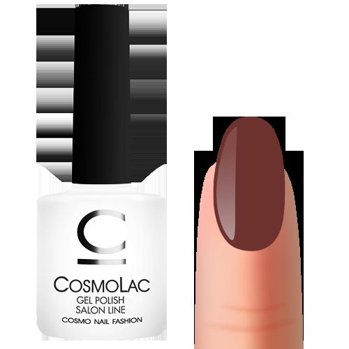Cosmolac Gel Polish № 138