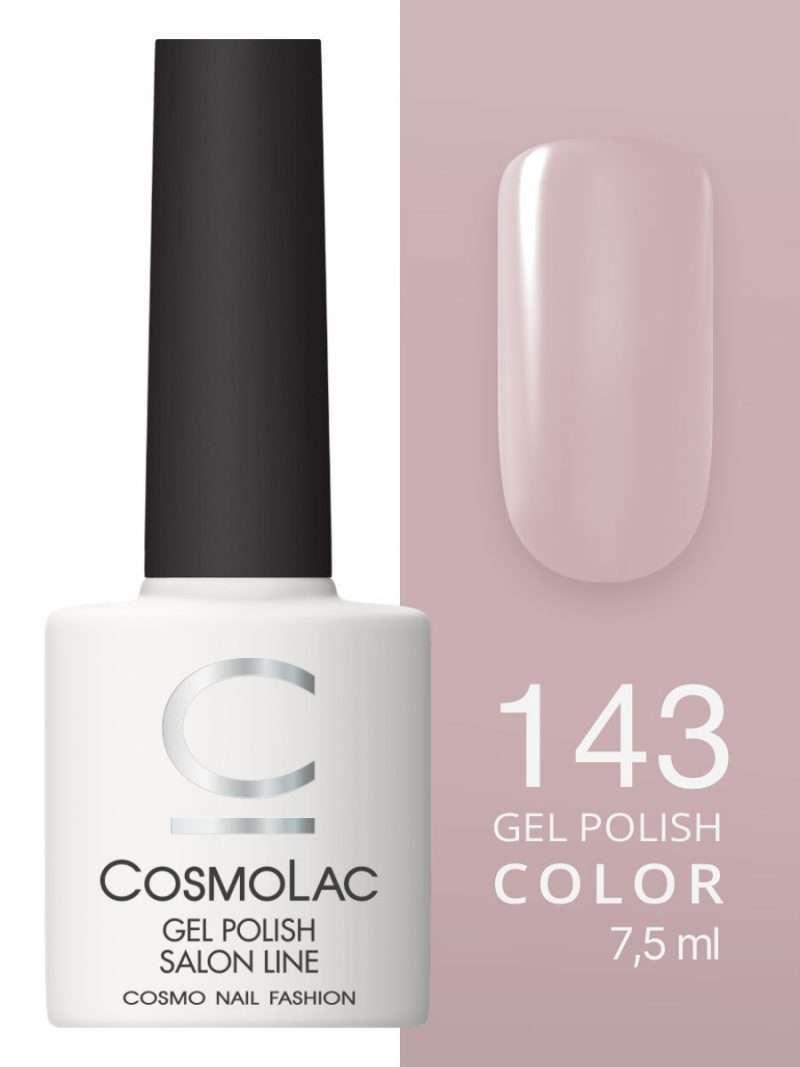 Cosmolac Gel Polish № 143