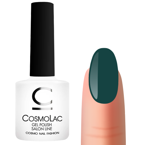 Cosmolac Gel Polish №153