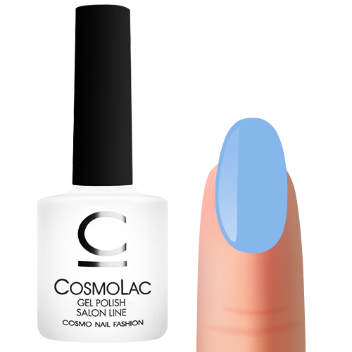Cosmolac Gel Polish №161