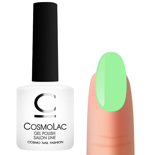 Cosmolac Gel Polish №162