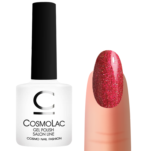 Cosmolac Gel Polish 180